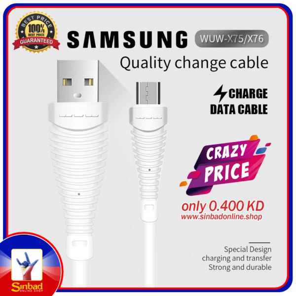 USB Fast Charging Cable Micro USB Cable For Samsung Huawei Date Cables