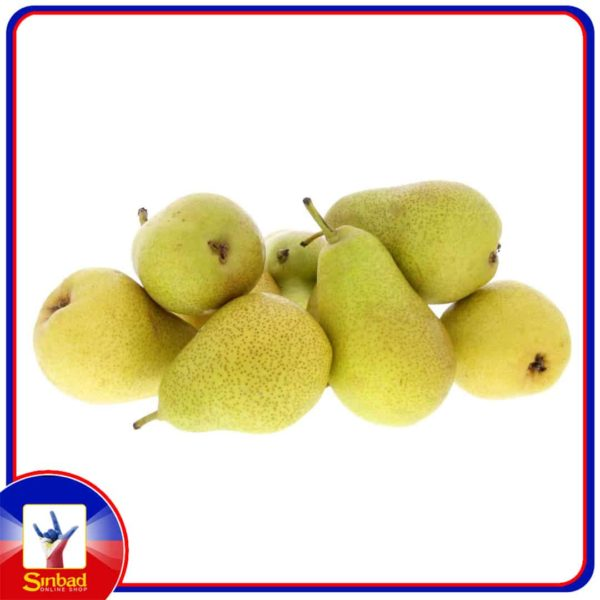 Vermonte Beauty Pears South Africa 500g