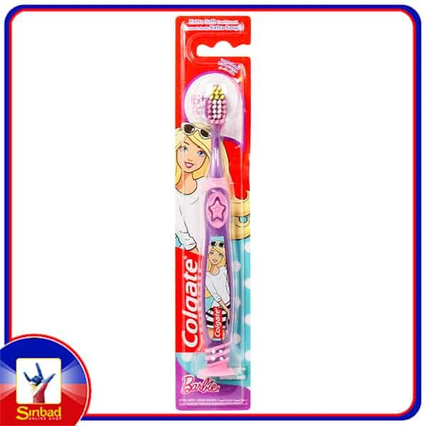 Colgate Toothbrush 6+ Years Extra Soft Assorted 1pc