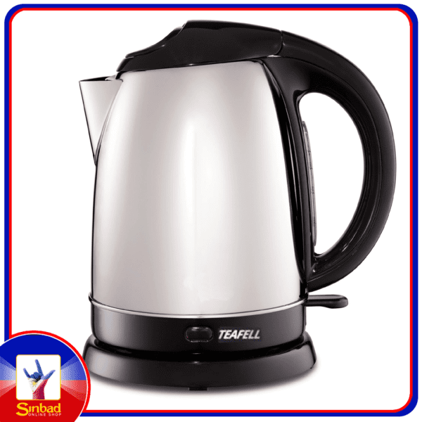 Teafell 2.0 Liter Stainless Steel Electric Kettle